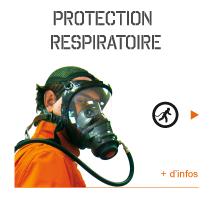 ARI GPAL MATISEC - Appareil Respiratoire Isolant