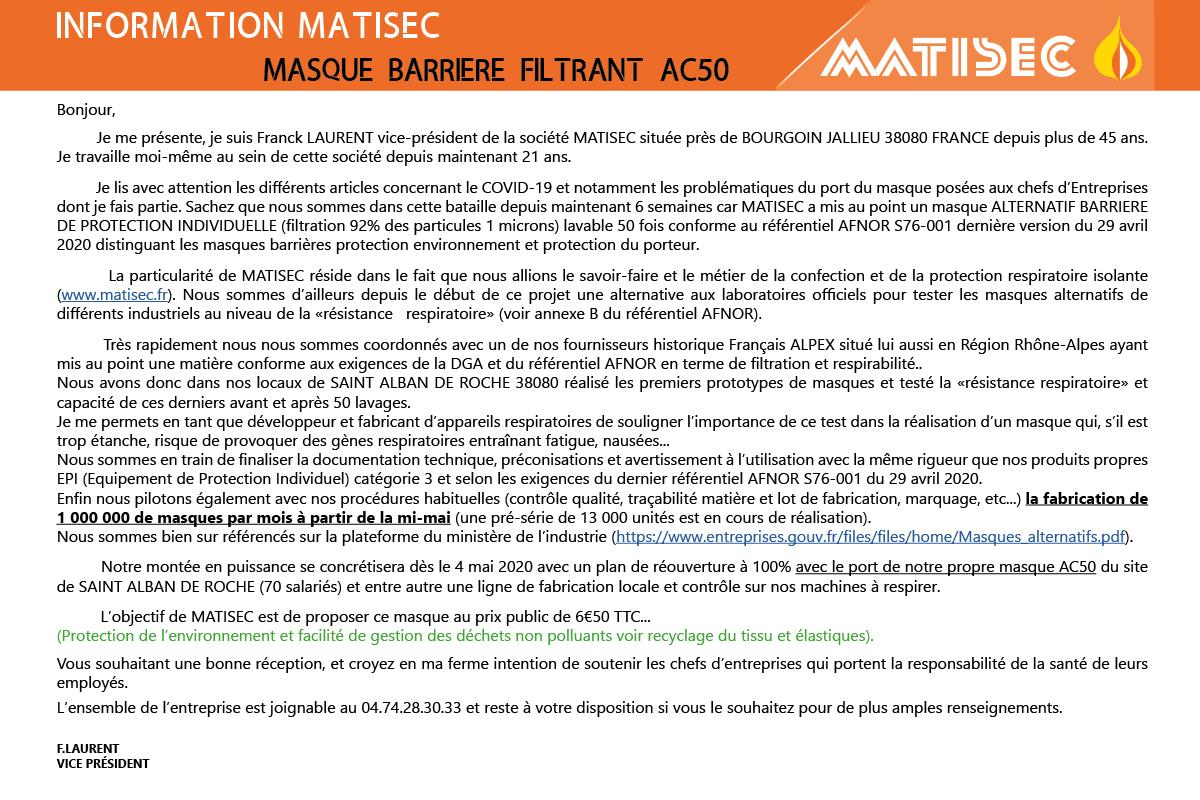 Info AC50